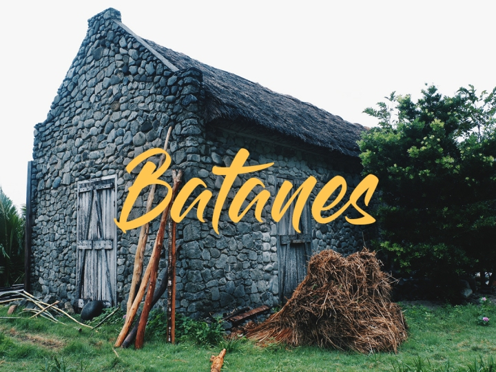 Beauty and Batanes (2/3)