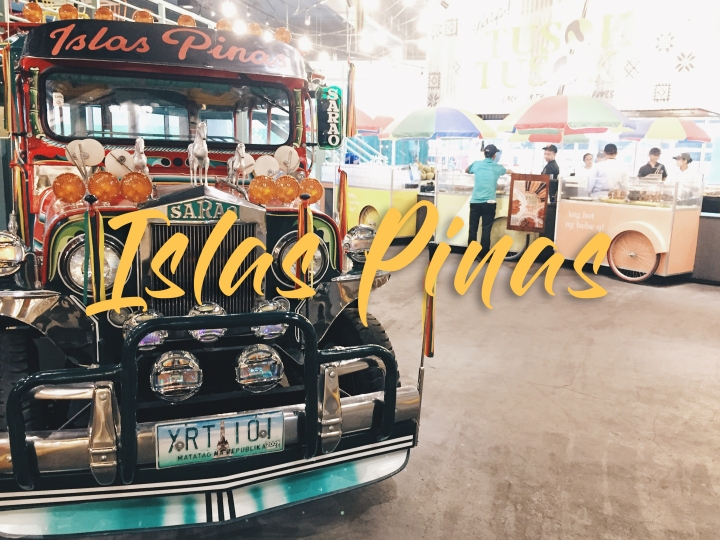 FEATURE: Islas Pinas' Filipino Food, Culture, and Heritage