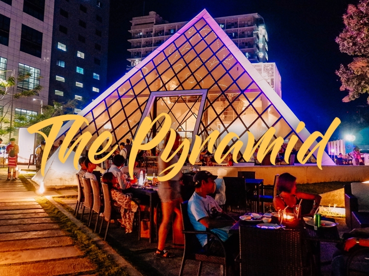 Cebu City: The Pyramid