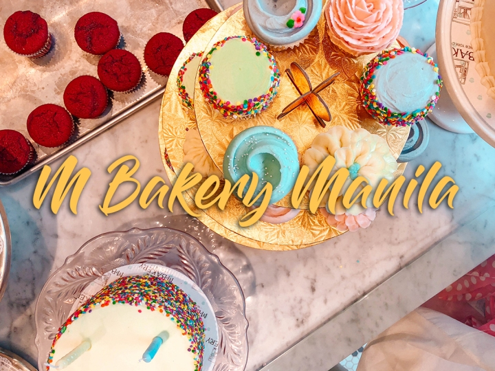 NOW OPEN: Magnolia Bakery Manila