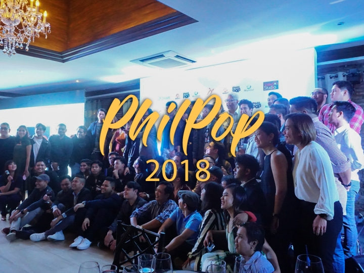 PhilPop 2018: Song Interpreters, Announced!