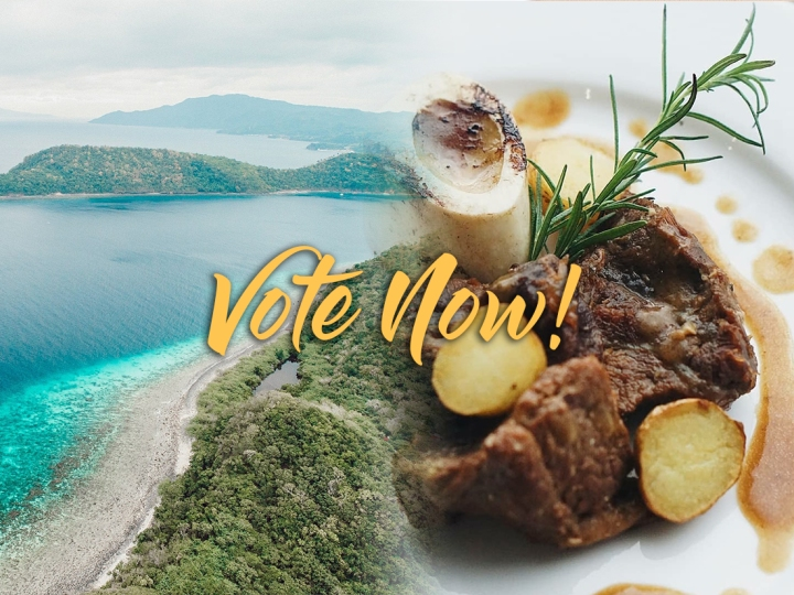 E! Best Influencers: 3 Reasons Why I Will Vote for Discover MNL and Eatsplorations