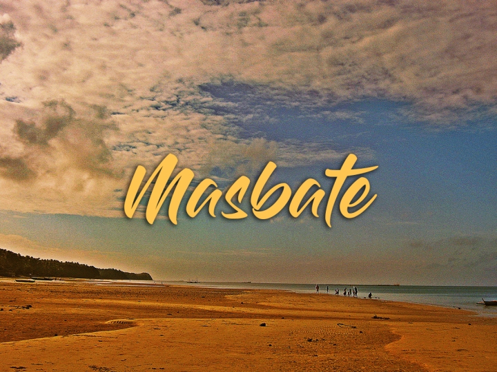 A Tourist's Guide to the Masbate Province's Unspoilt Islands (and aBONUS!)
