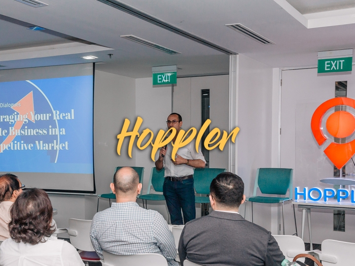 Hoppler Empowers Brokers to Succeed with New Strategies