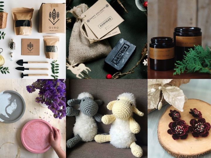 Christmas Gift: 7 Best Locally Made Products You Should Buy This Christmas