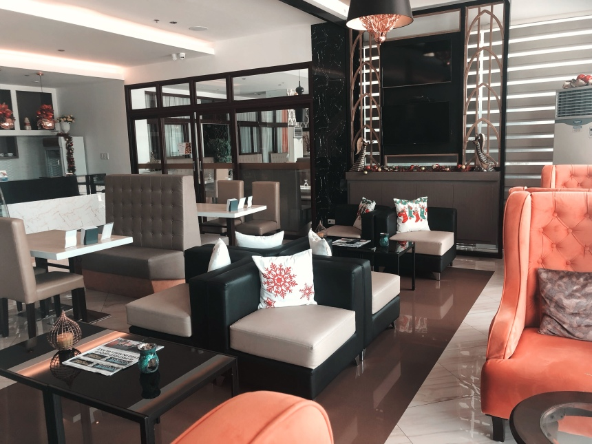 Q Citipark Hotel Boutique Business Hotel In The Heart Of