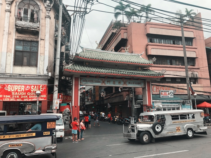 Binondo: Restaurants to Visit this Chinese New Year
