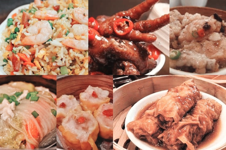 Templo: Unli Dimsum Feast in Quezon City