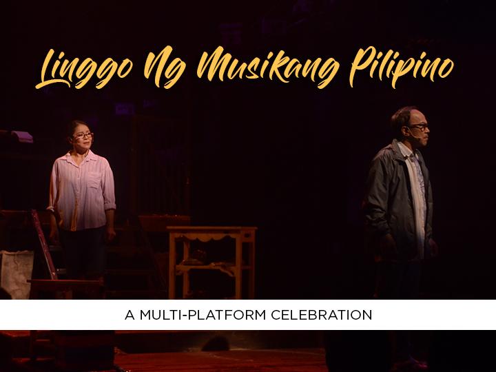 Linggo Ng MusikangPilipino